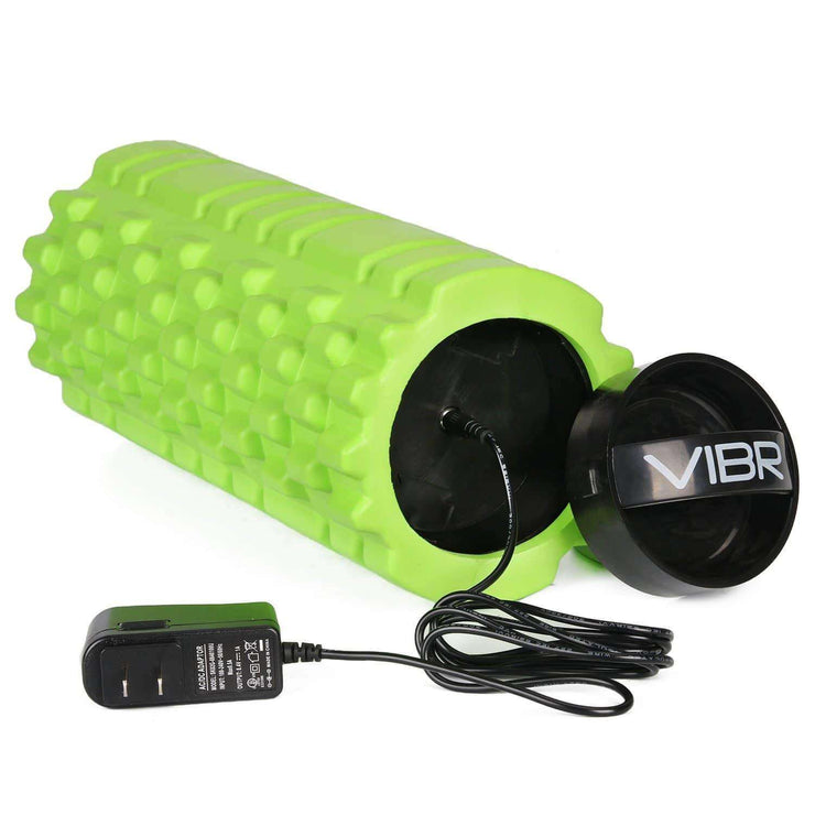 Vibrating Foam Roller | VIBR by Emerge