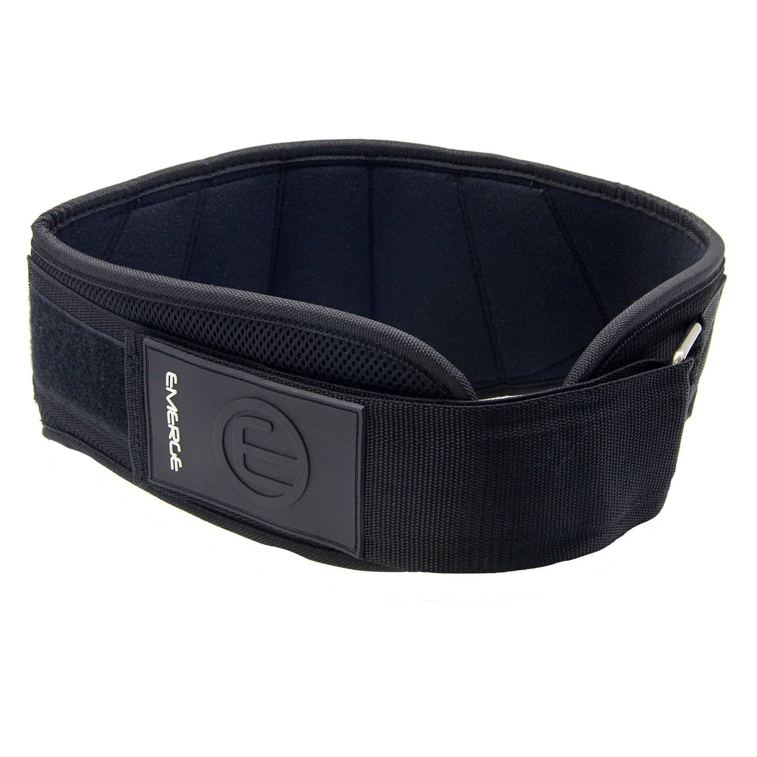 WEIGHTLIFTING TRAINING POWER BELT