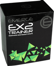 EX2™ SUSPENSION TRAINING KIT