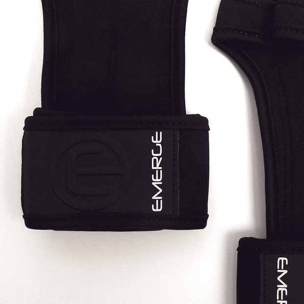 Pull Up and Workout Grips | OX2 By Emerge