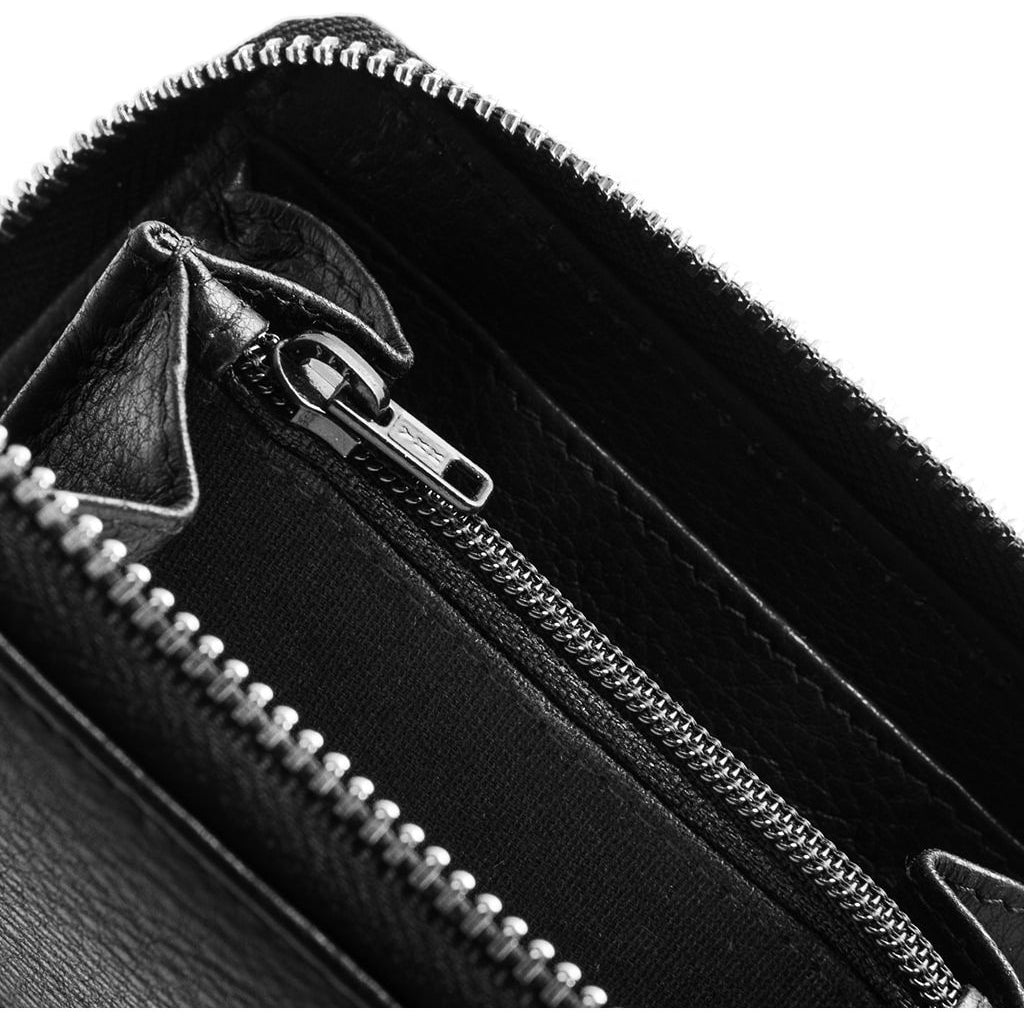 DEPECHE Purse Purse 099 Black (Nero)