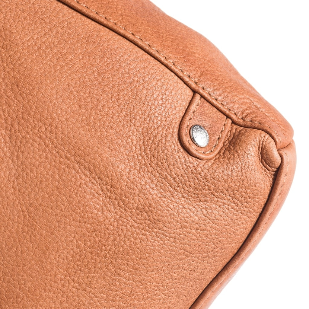 DEPECHE Medium bag Medium bag 014 Cognac