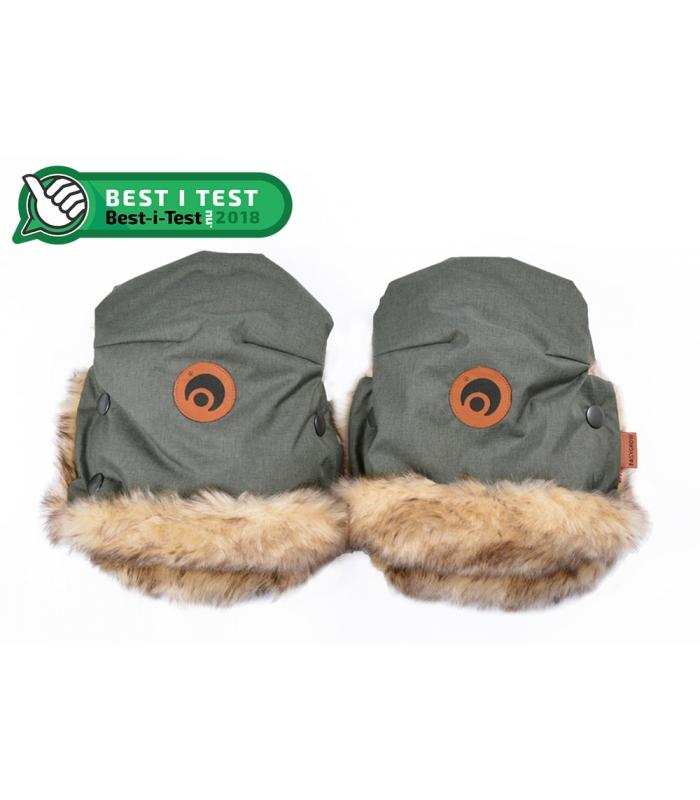 EASYGROW HAND MUFFS Basic - Green Forest Muffer Easygrow