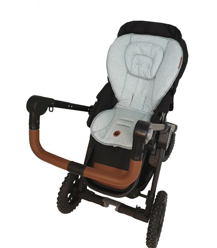 EASYGROW MINIMIZER Stroller Support - Light Blue Minimizer Easygrow