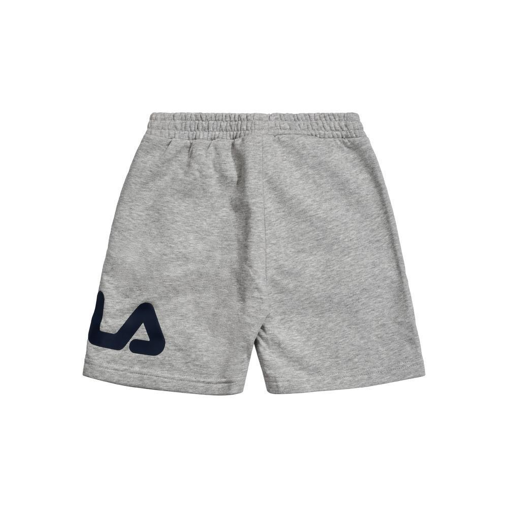 FILA KIDS CLASSIC Shorts - Light Grey Melange Bros Underdeler FILA