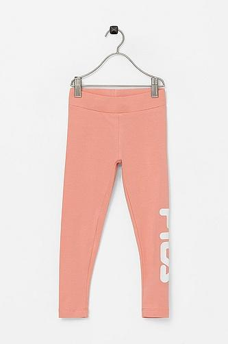FILA KIDS FLEX Leggings - Lobster Bisque Underdeler FILA