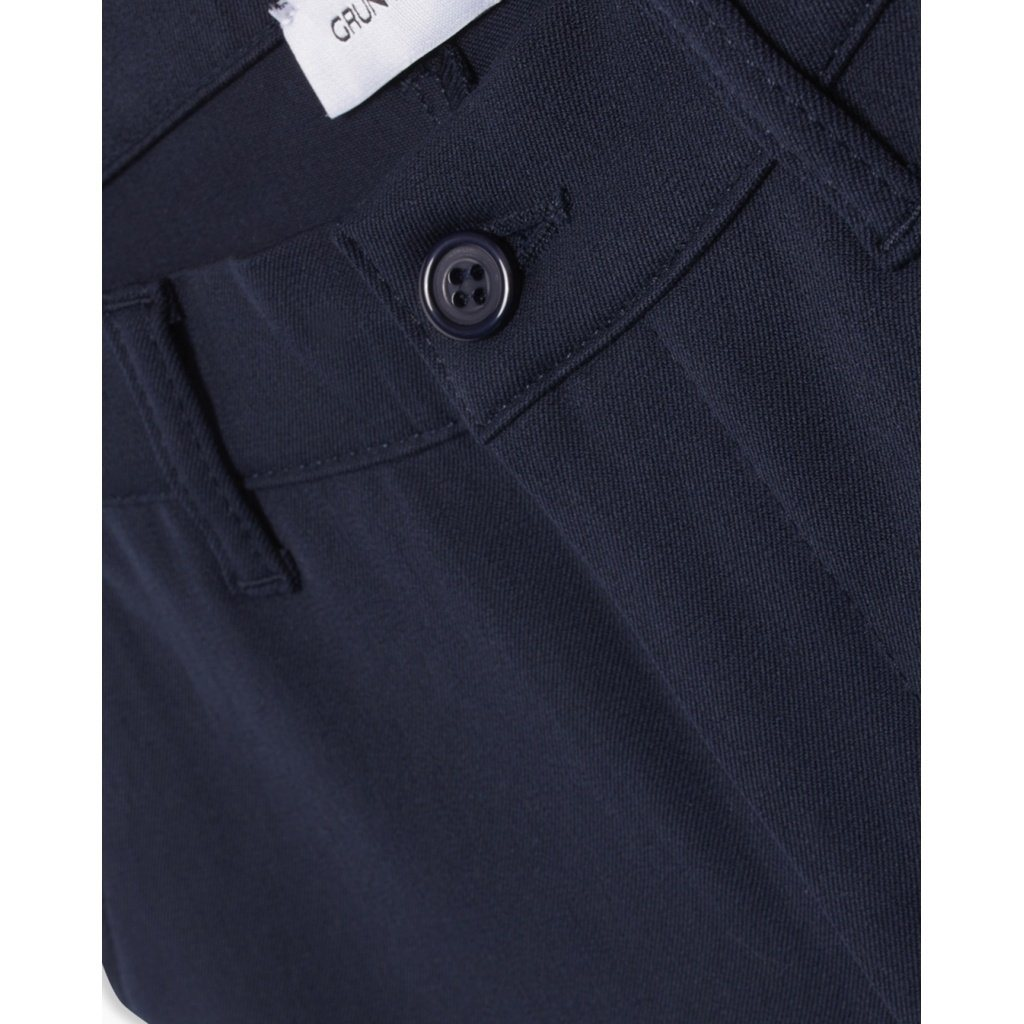 GRUNT Dude Pant - Midnight Blue Underdeler GRUNT