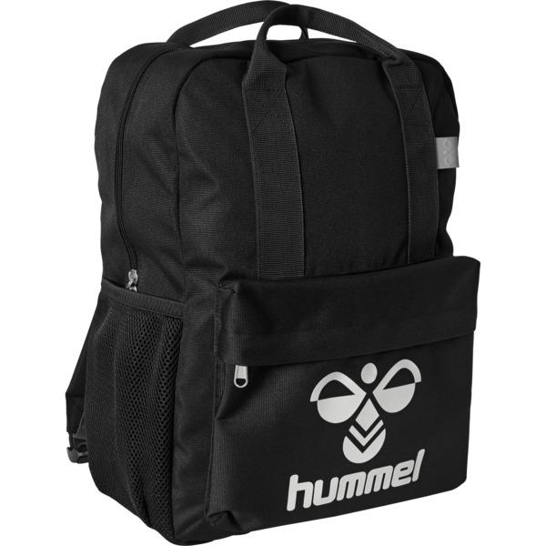 hummel JAZZ BACK PACK - BLACK - Torgunns Barneklær