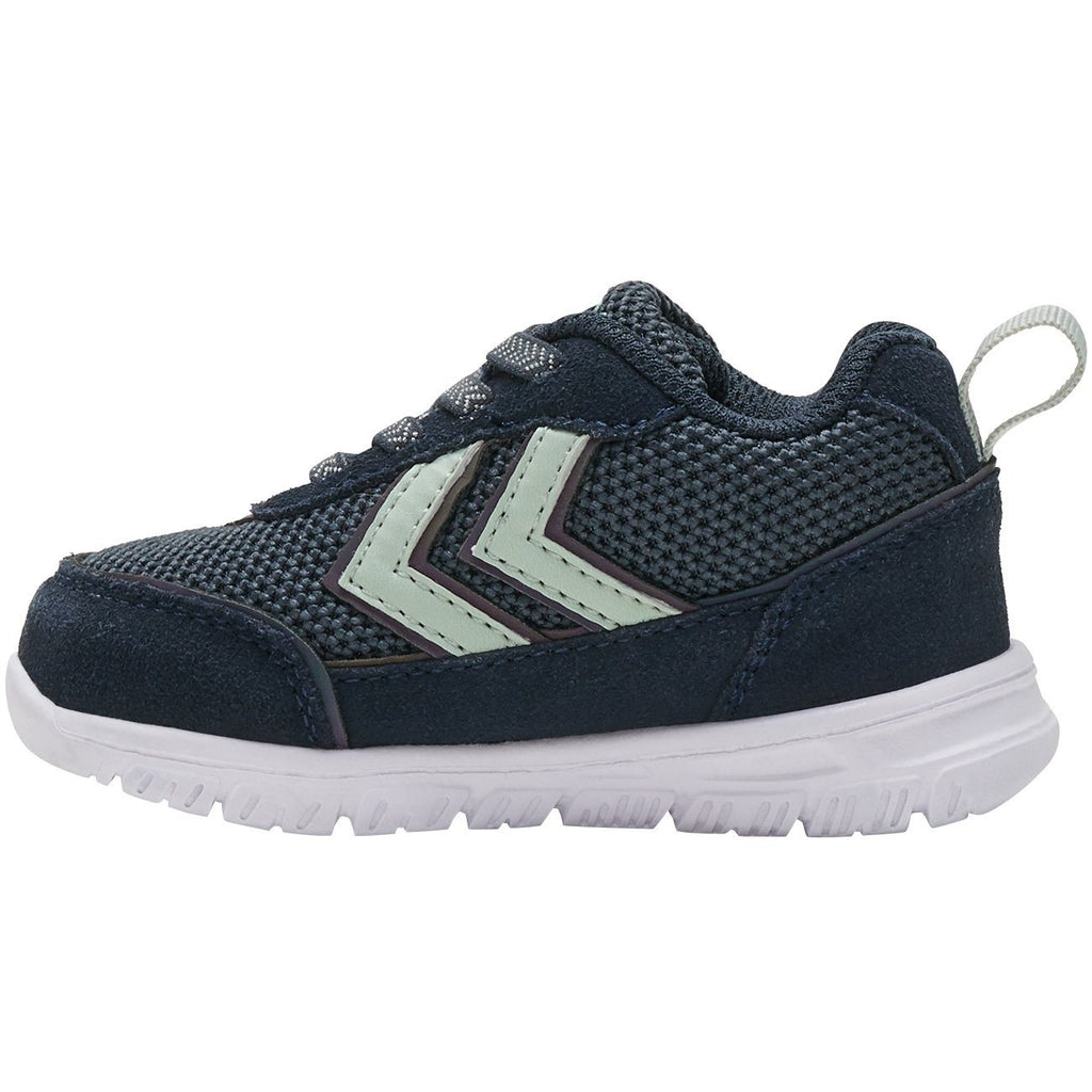 hummel PLAY CROSSLITE INFANT - BLUE NIGHTS Sko hummel
