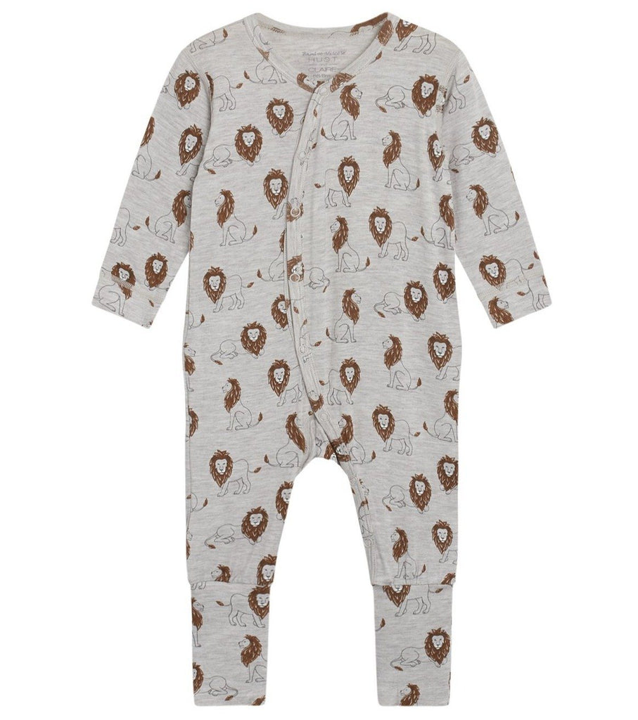 Hust & Claire Bambus // MULLE Nightsuit - Wheat Heldress Hust & Claire