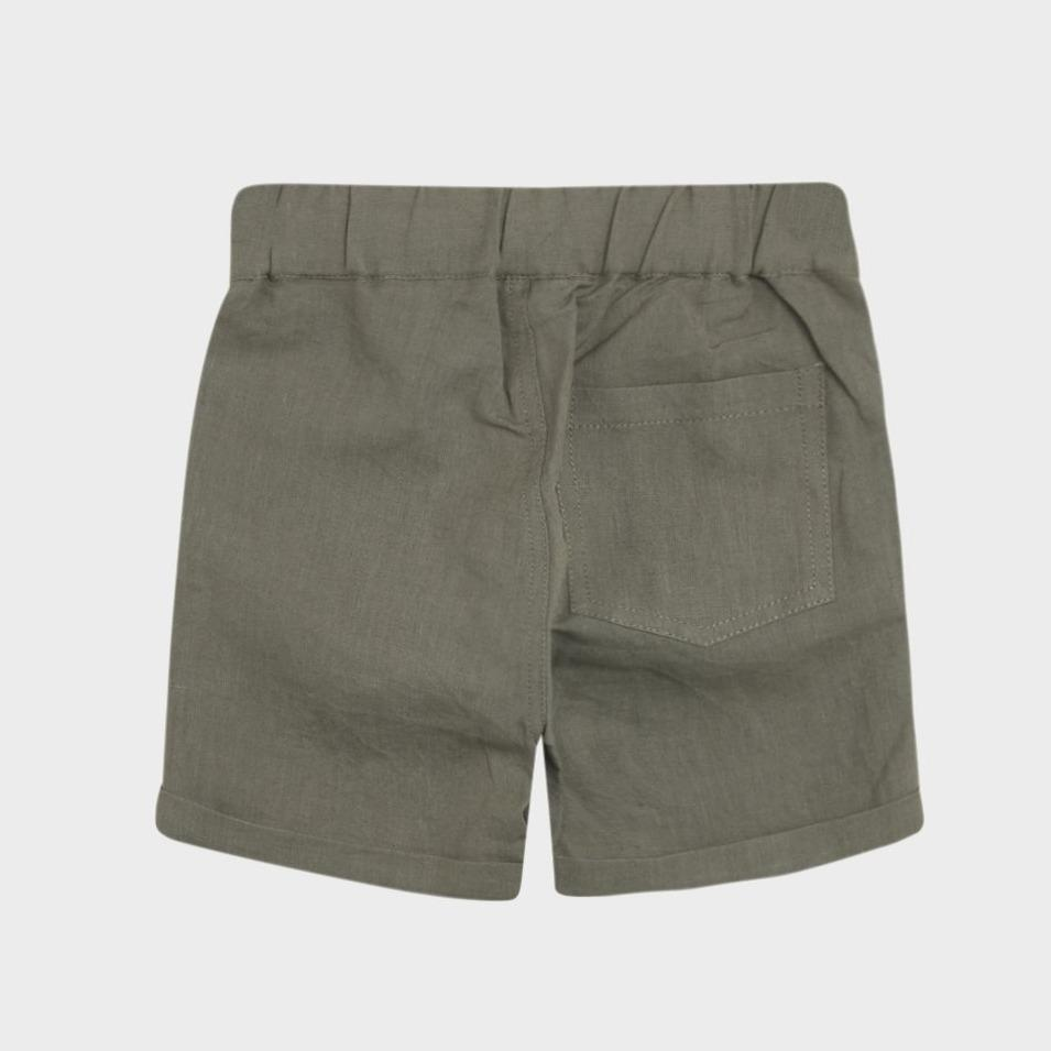 Hust & Claire HAKON Shorts - Sea spray Underdeler Hust & Claire