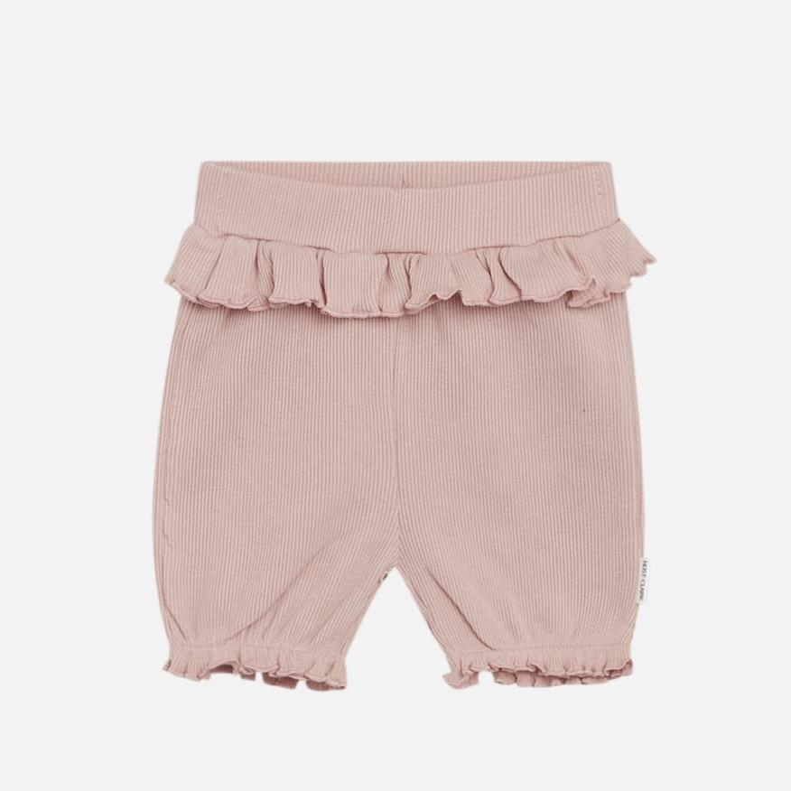 Hust & Claire HALO Shorts - Desert red Underdeler Hust & Claire