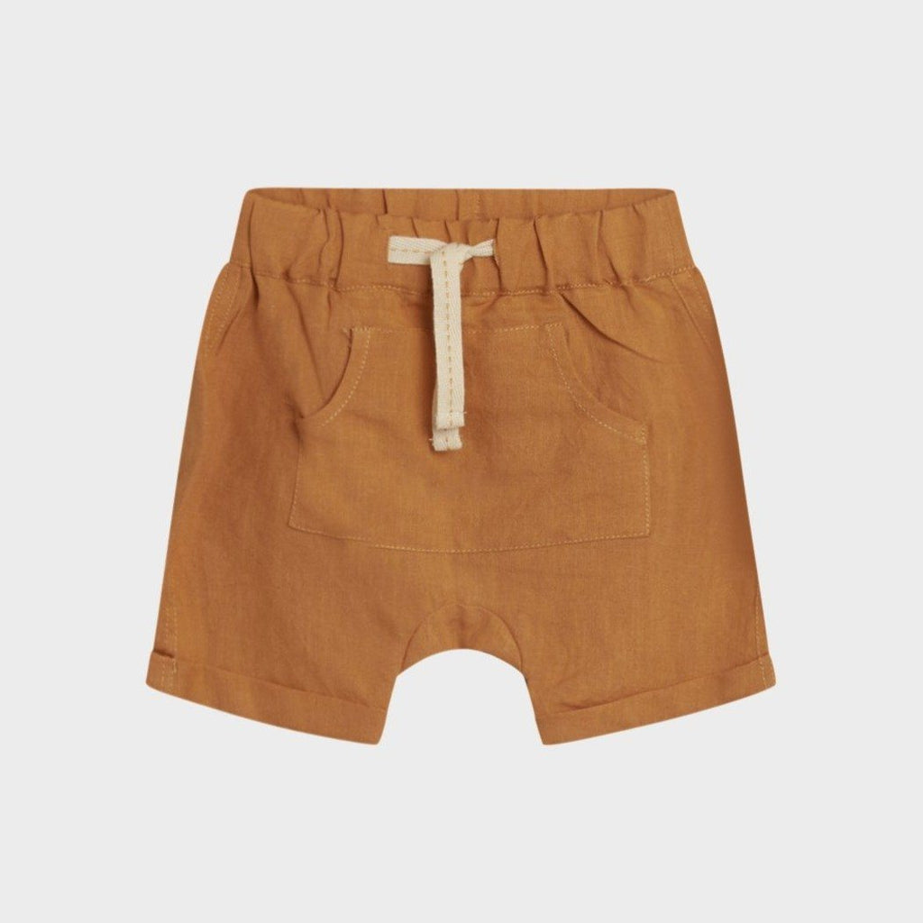 Hust & Claire HOLME Shorts - Butternut Underdeler Hust & Claire