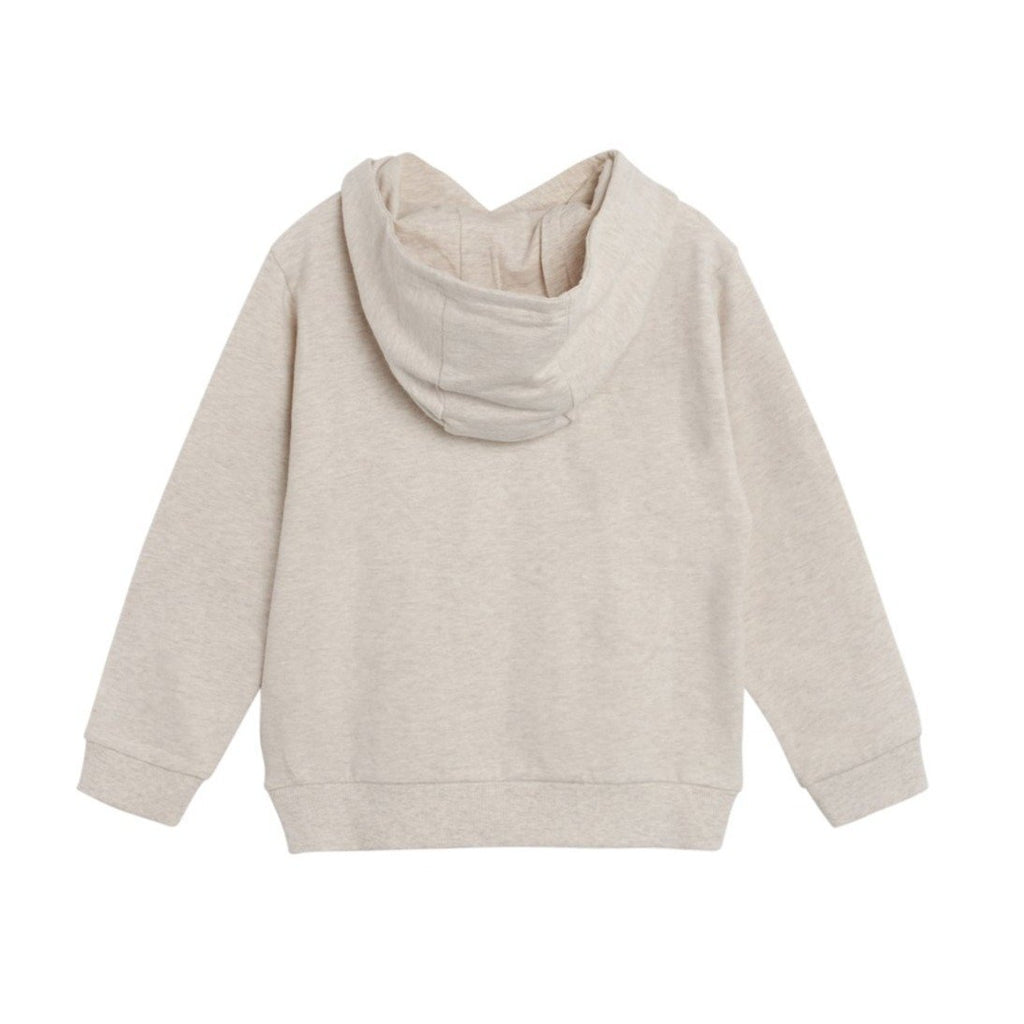 Hust & Claire SAKSE Sweatshirt - Wheat Overdeler Hust & Claire
