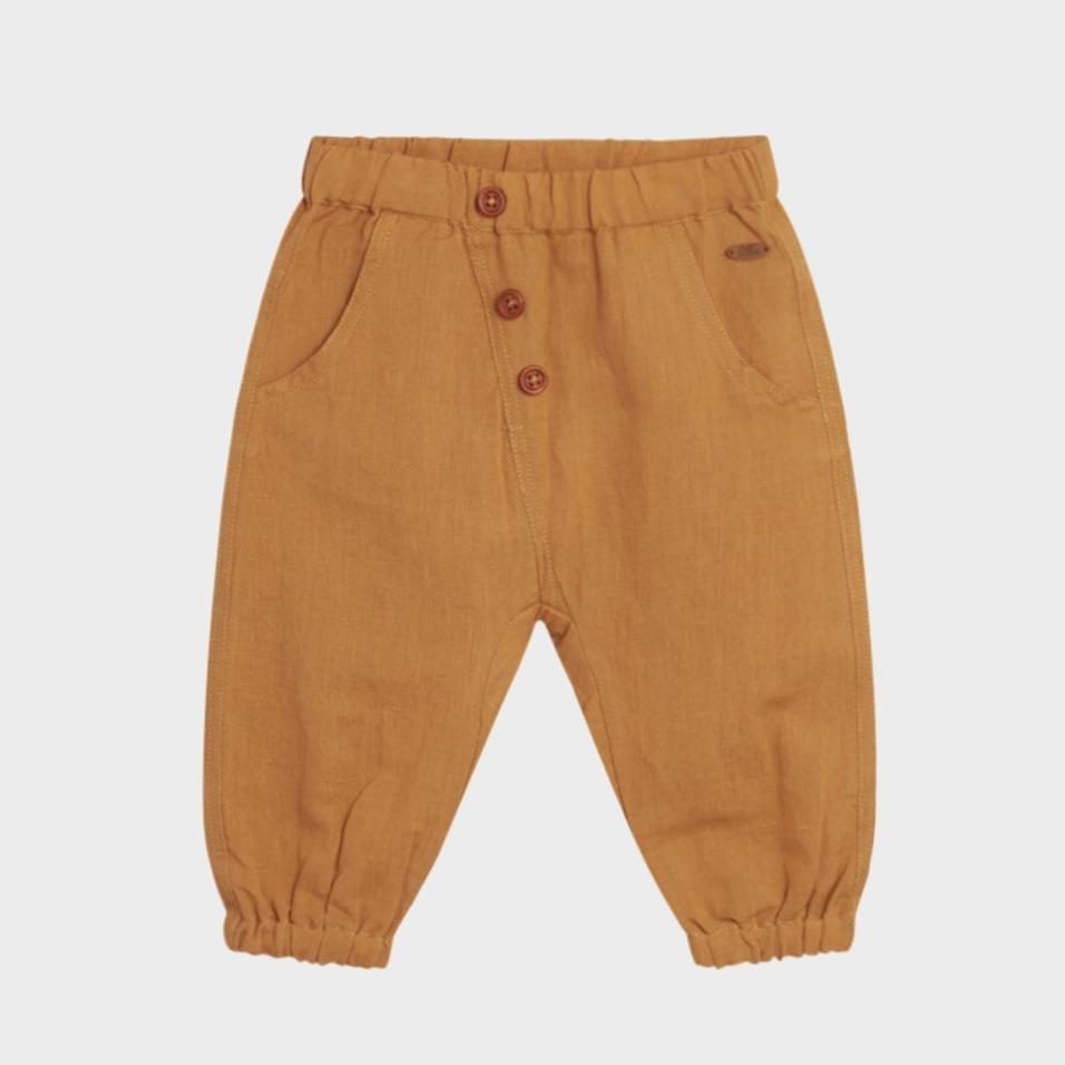 Hust & Claire TODD Trousers - Butternut Underdeler Hust & Claire