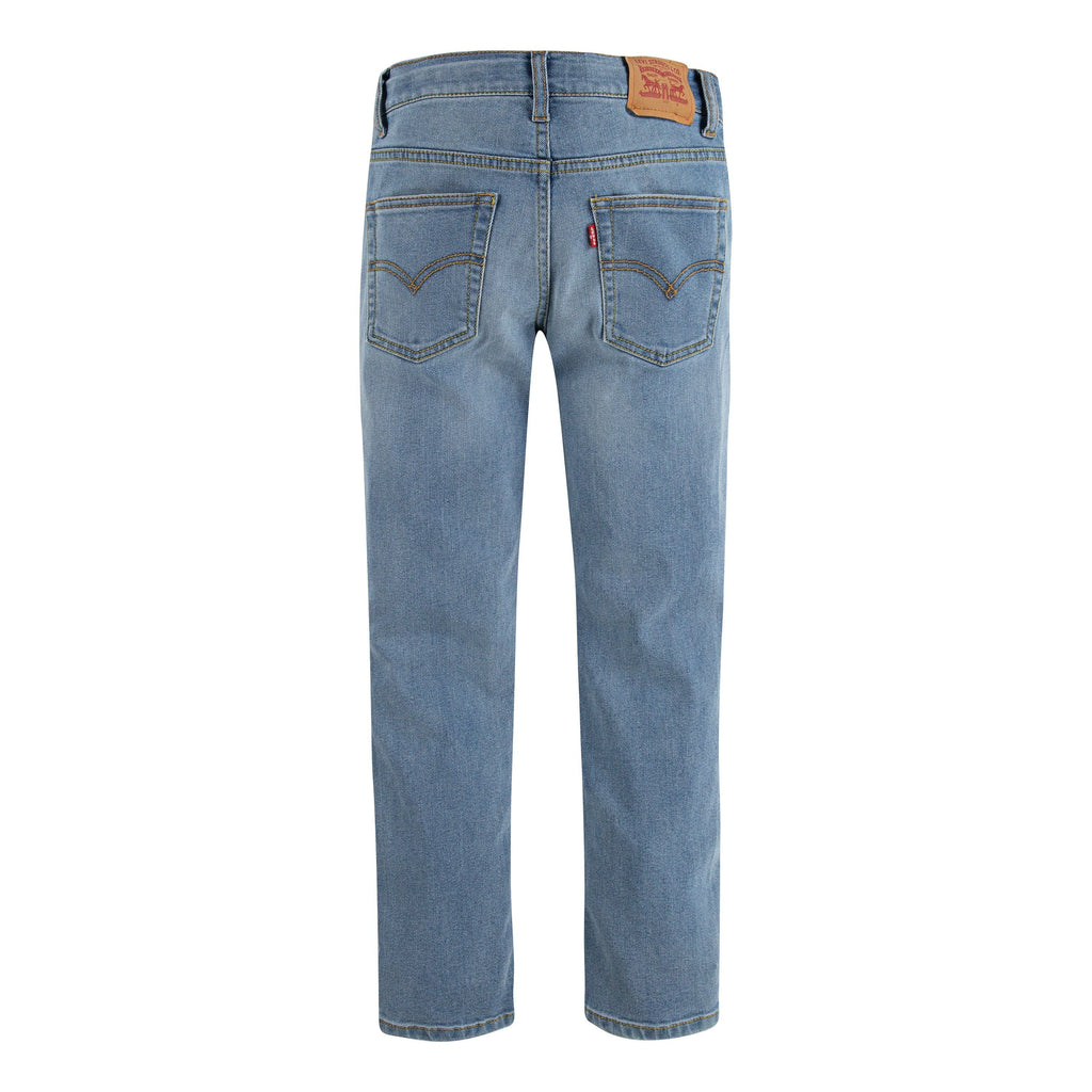 LEVIS 512 SLIM TAPER JEAN - LIGHT DENIM Underdeler LEVIS