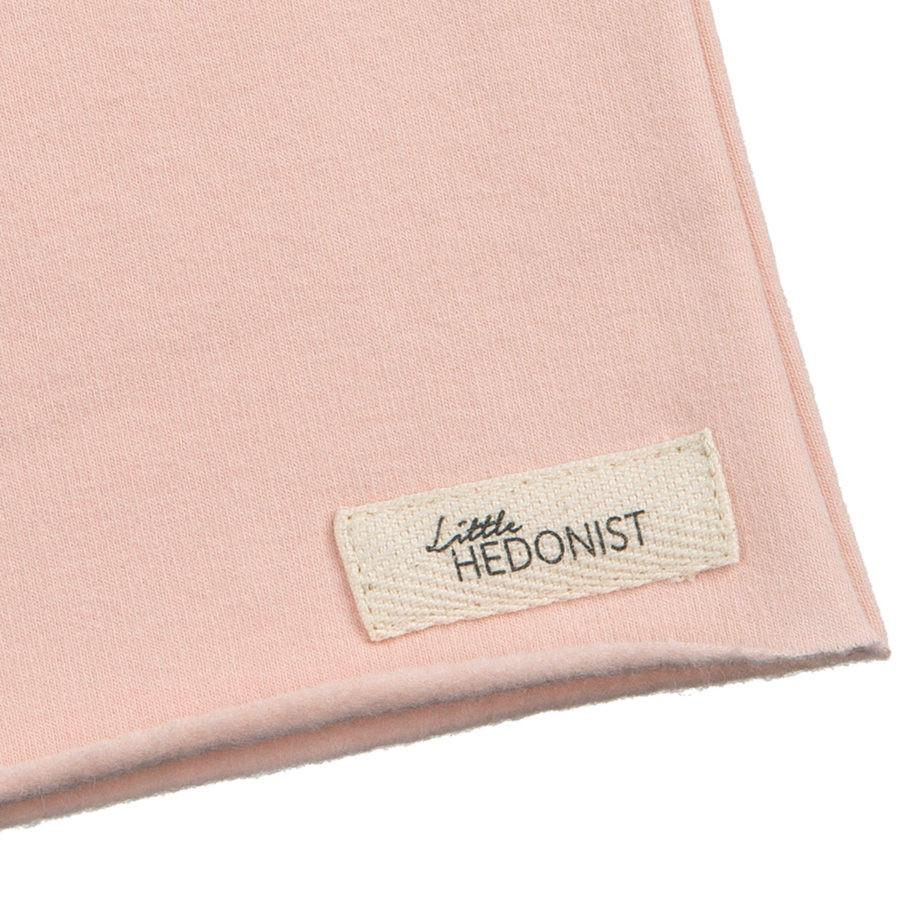 Little Hedonist LEVI Beanie Peach Luer Little Hedonist