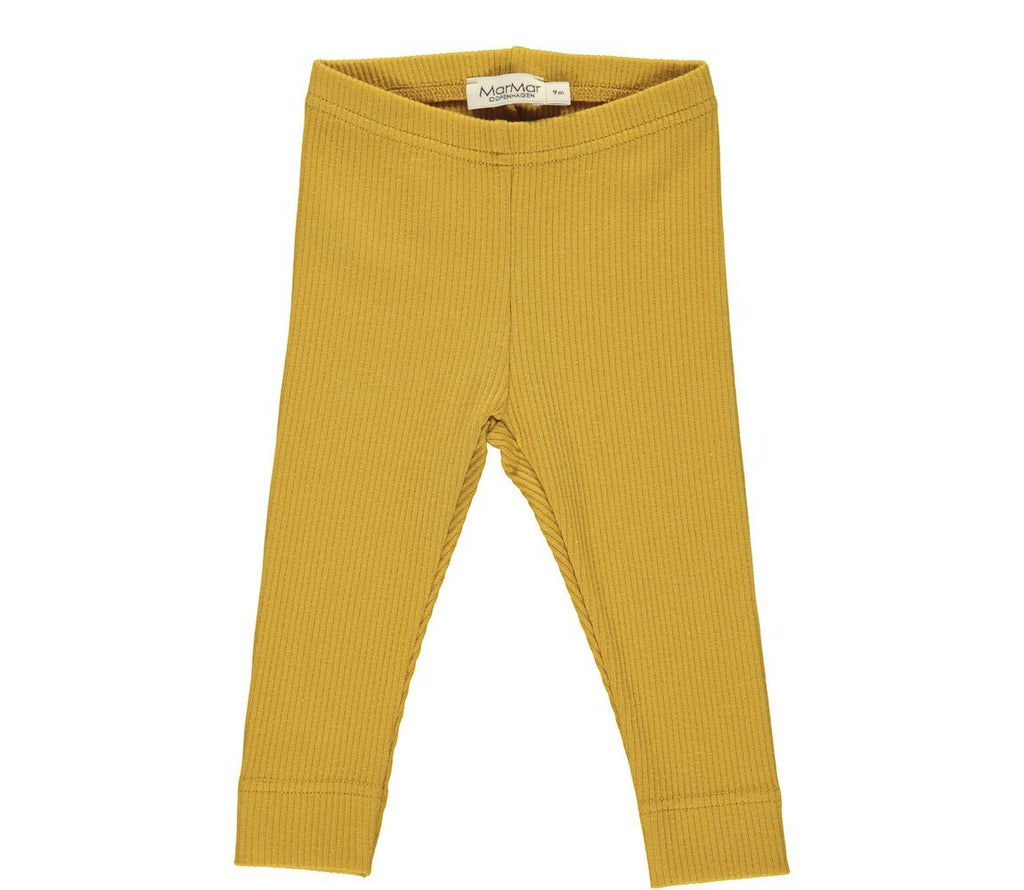 MarMar MODAL Legging - Golden Body MarMar