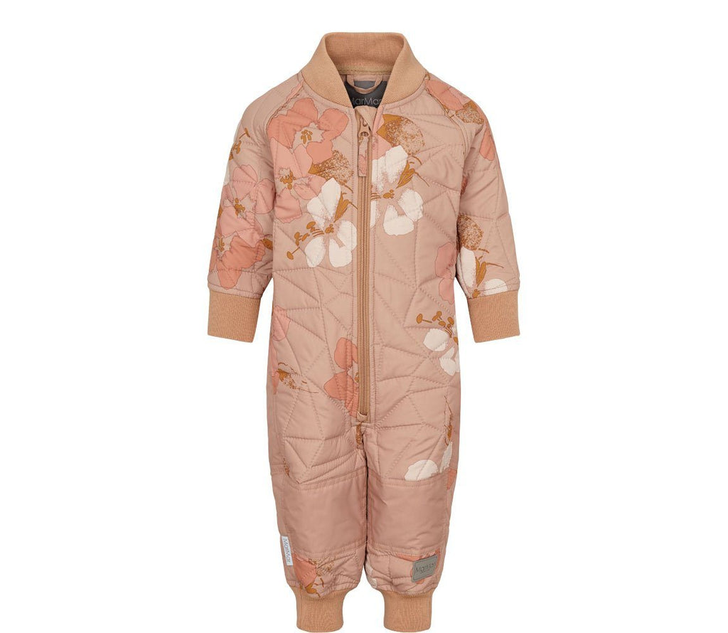 MarMar OZ Thermo Suit - Hibiscus Body MarMar