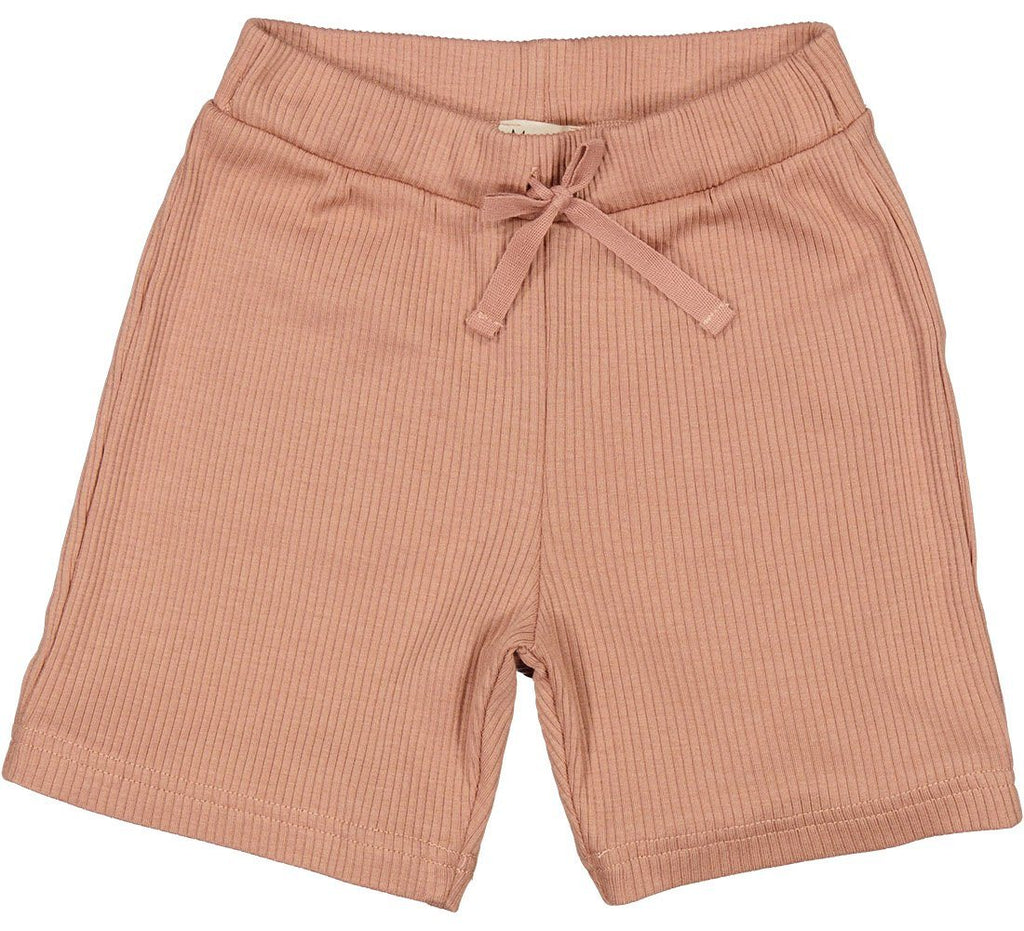 MarMar Shorts Modal - Rose Brown - Torgunns Barneklær