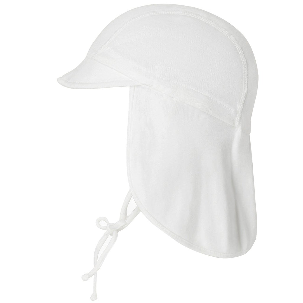 mp Denmark SAMI SUN HAT - OFFWHITE Solhatt mp