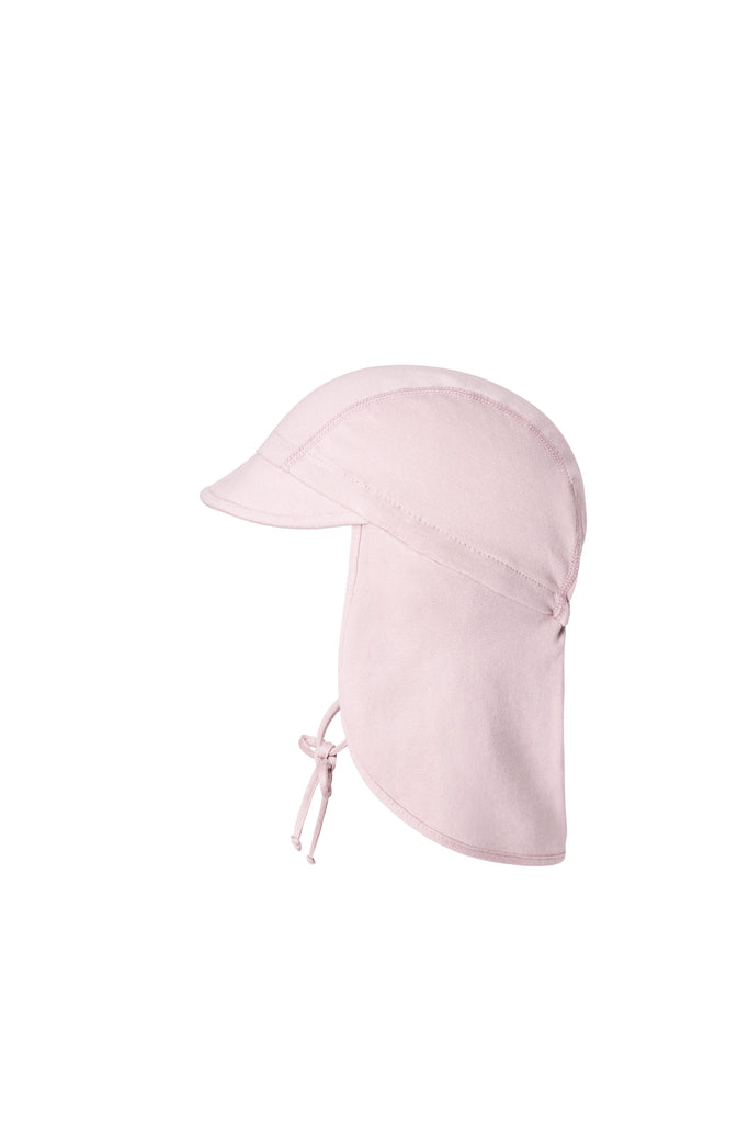 mp Denmark SAMI SUN HAT - ROSE GREY - Torgunns Barneklær