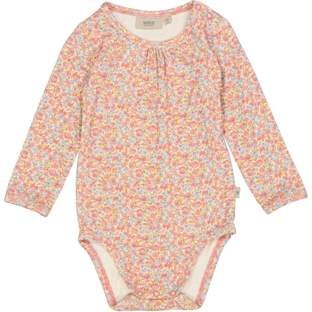 Wheat Body LIV - Birch Poppy Body Wheat