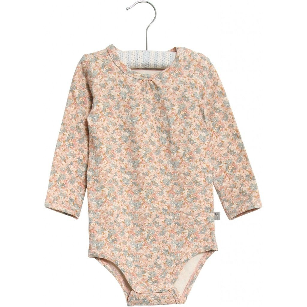 Wheat Body LIV - Multi Flowers Body Wheat