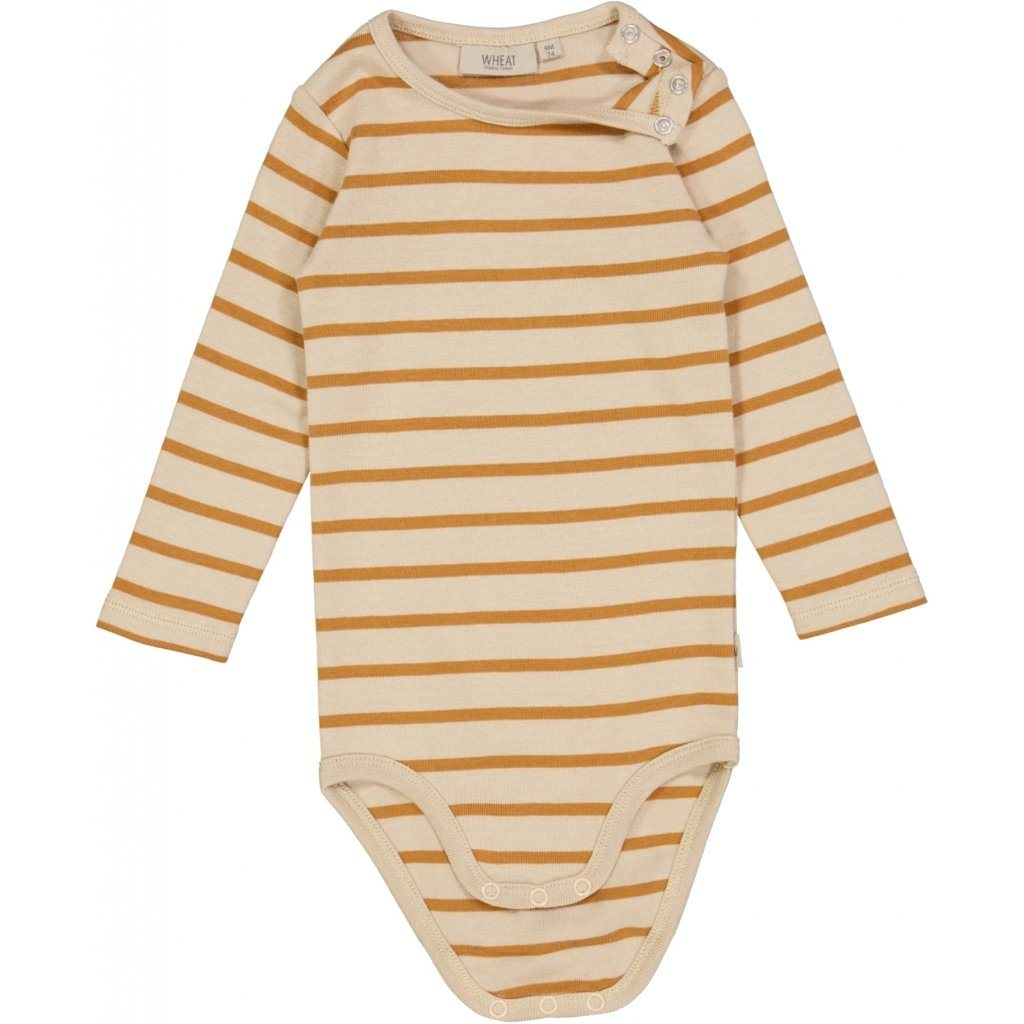 Wheat Body PLAIN - Almond Body Wheat