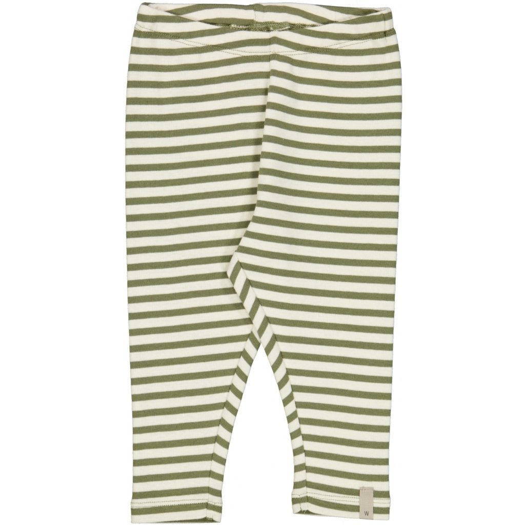 Wheat Jersey Pants SILAS - Sage Underdeler Wheat