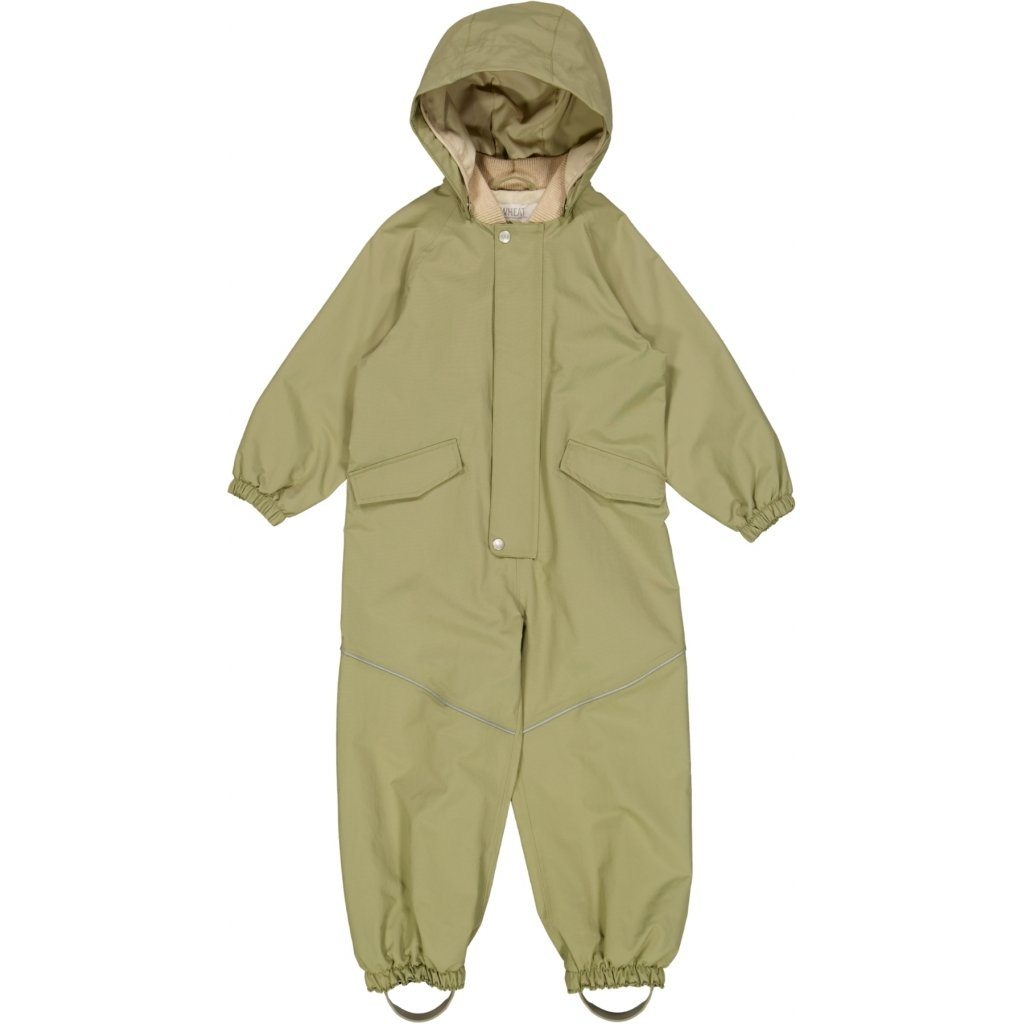 Wheat Outerwear Suit MASI Tech - Dusty Green Yttertøy Wheat