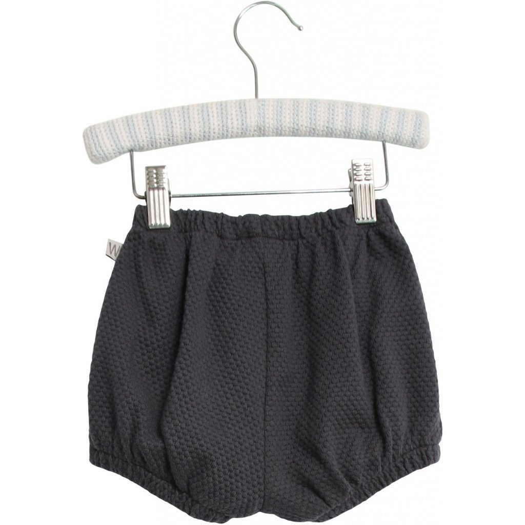 Wheat Shorts ANDY - Greyblue Romper Wheat