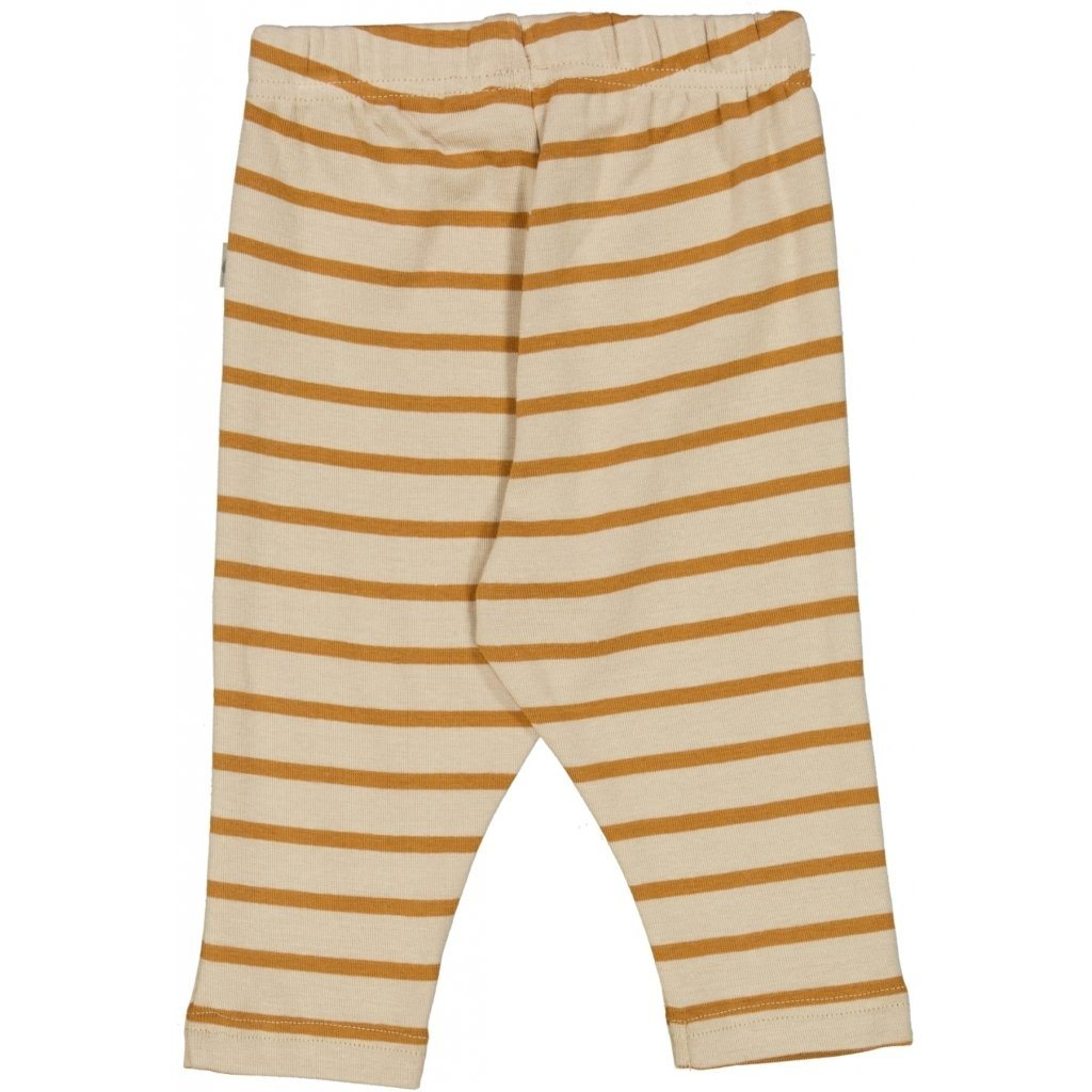 Wheat Trousers NICKLAS - Almond Underdeler Wheat