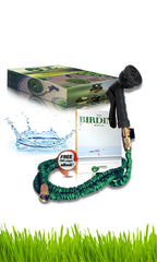 25 feet expandable garden hose