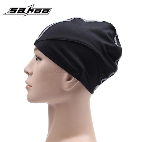 Windproof Helmet Cap