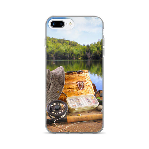 iPhone 7/7 Plus Case | Fishing