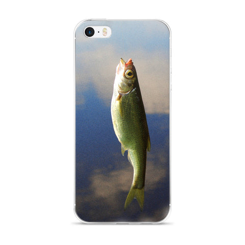 iPhone 5/5s/Se, 6/6s, 6/6s Plus Case | Fishing