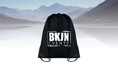 BKJN Stringbag