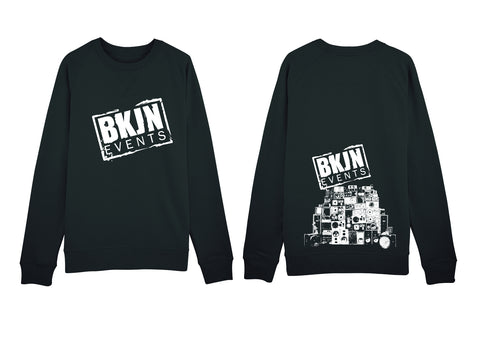 BKJN Sweater Black (Limited edition)