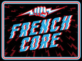 BKJN & Frenchcore Patch