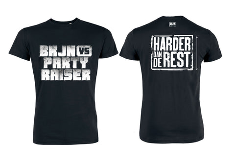 BKJN vs. Partyraiser Shirt