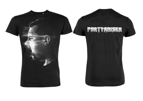 Partyraiser Face Shirt