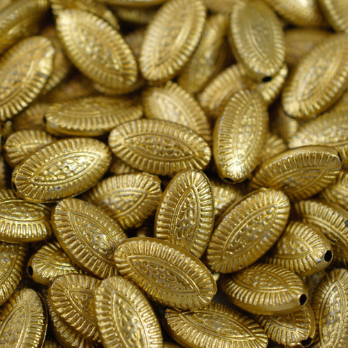 Sequin Bazaar Online Store | Gold Beads