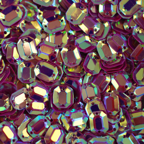 Gem sequin