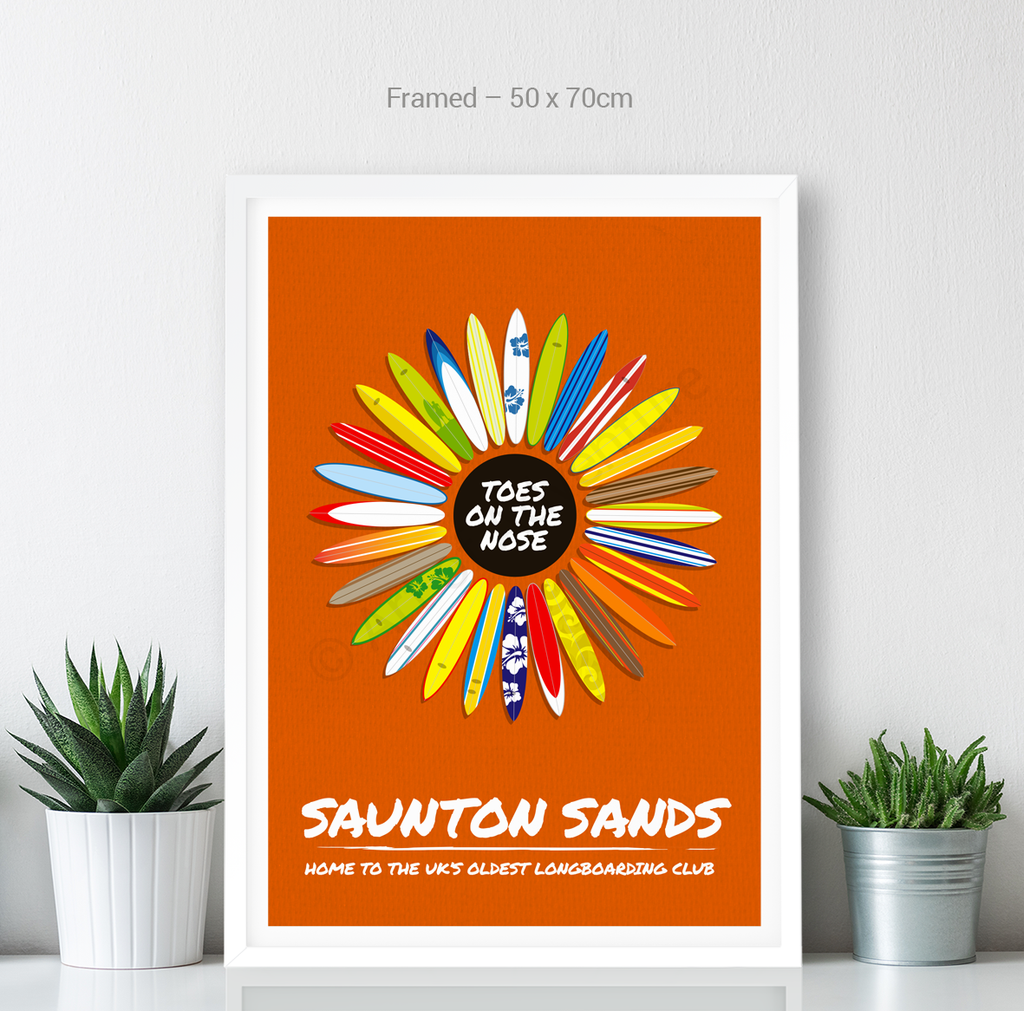 Saunton Sands – Surfboards - Art of Adventure