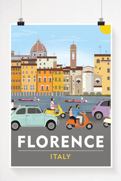 Florence – Italy