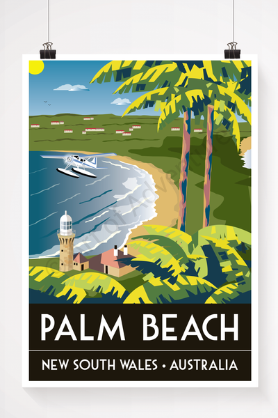 Palm Beach – Sydney - Art of Adventure