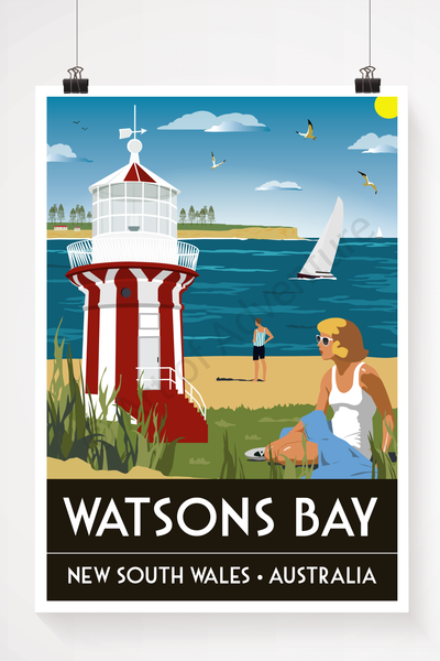 Watsons Bay – Sydney - Art of Adventure