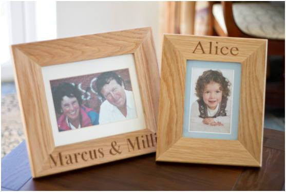 Picture Frames, Mirrors & Corkboards