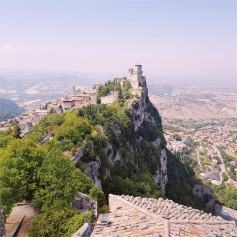 Photo of San Marino by Italian Wine Connection